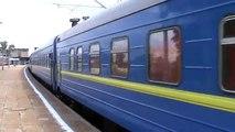 """EP07-1032 z  """"Kiev Express"""""""