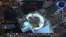 WoW PVP LvL 85 Sub Rogue - World PVP and BGs