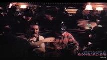 BOMBARDIERI vs HOUSE OF PAIN - Jump Around (remix)