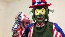 ?@#^Shrek?@#^for President;Ray Sipe;Comedy;Parody