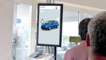 Skoda reach a motoring audience on Amscreen's Digital Roadside Network