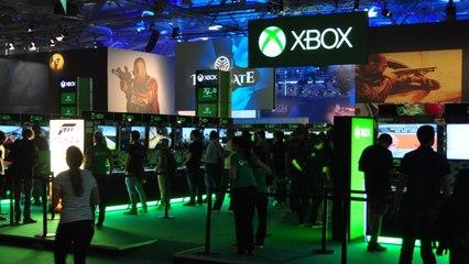 Gamescom 2015 - Tour al Padiglione 6: Microsoft, Ubisoft, Electronic Arts