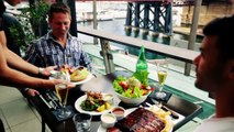 Darling Harbour Dining