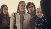 Exclusives - Watch Greta Gerwig Crash a Party in This Exclusive Clip from Mistress America