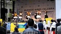 Buenos Aires celebra Grecia: danzas griegas de las colectividades (Buenos Aires)