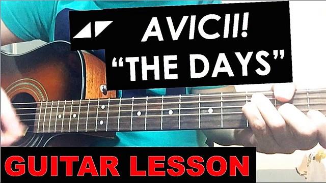 guitar songs tutorial