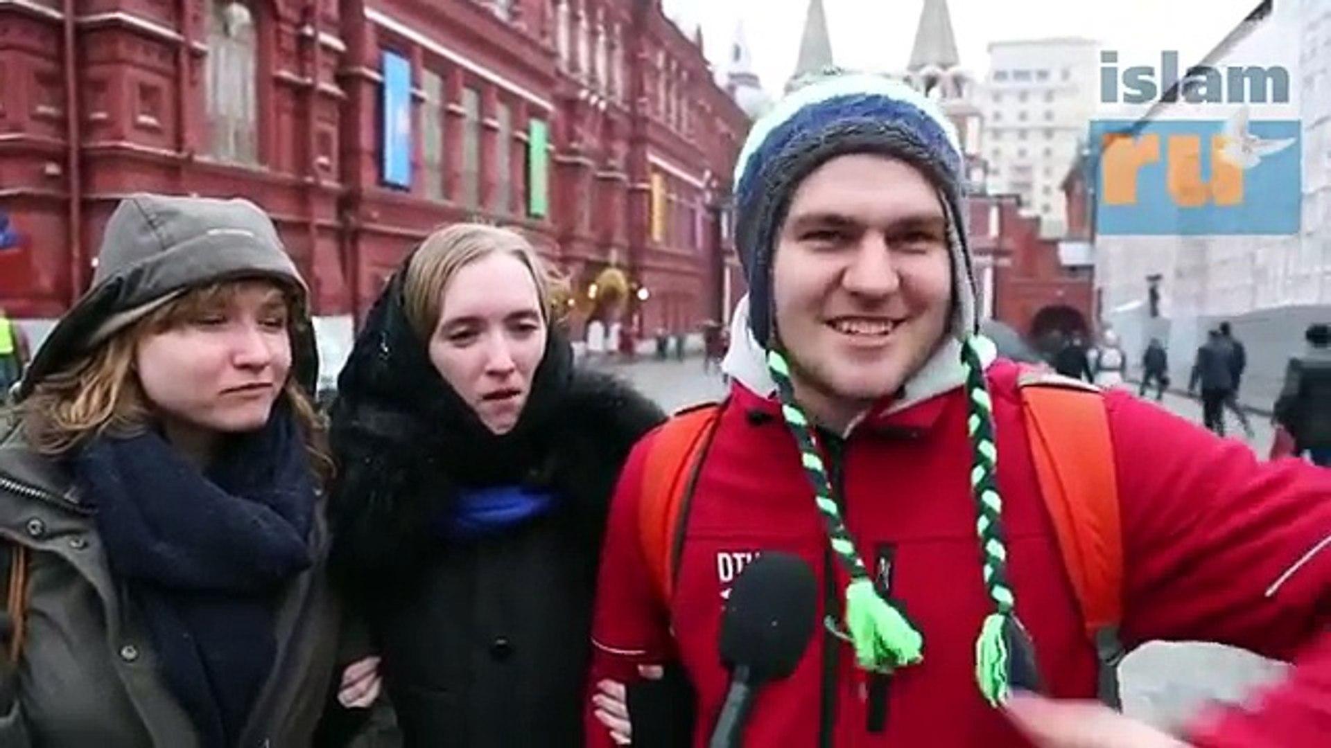 Зачем нужны Москве мечети 'Москвабад' или Москва