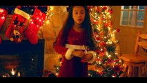All I Want For Christmas Is You - Mariah Carey (Angelic cover) 10 years old