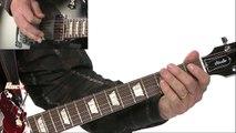 E Blues Scale - Beginnier Blues & Rock Guitar Lesson