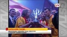 [LOL EXA] GSTV  Kupaların Takımı Galatasaray