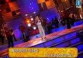 Semifinal eurojunior Antonio Jose