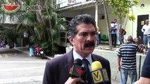 """Rafael Narváez sobre OLP: """"El hampa se ríe de los operativos del gobierno"""""""