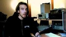 EMC Malakoff : Formation Ingénieur du Son Musiques Actuelles
