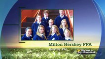 Milton Hershey FFA - FFA Chapter Tribute - This Week in Agribusiness