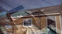 Montage af solceller på tegltag fra Climacare.dk