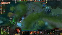 NaVi vs Alliance Game 1 SLTV SS8 CK 20 1 2014