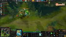 NaVi vs Alliance Game 3 SLTV SS8 CK 20 1 2014