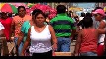 Reportaje al Perú : Tumbes, calor y color donde empieza el Perú -Cap 5
