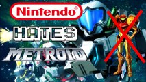 Metroid Prime Federation Force Isn't the Death of Metroid & We've Been Too Negative Towards Nintendo