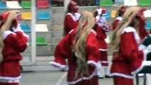 Danza : Son de los diablos Ganador del 1er Puesto 2013 (Ugel) Los Jazmines del Naranjal