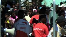 Haiti Earthquake: One Year Report   World Vision USA