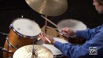 Drums - Trailer - John Riley's The Master Drummer