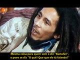 Bob Marley - Entrevista em Munich 1977 - legendado em PT/BR