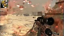 Payback's Modern Warfare 2 Commentary Episode 5 : 1 On 1 Sniper Match On Rust(Dual Commentary)