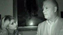 Video capta supuesto fantasma en castillo embrujado de Inglaterra