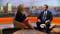 MarrShow: Nigel Farage on continued rise of UKIP (03Mar13)