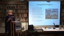 3 Fanny Duckert, professor i psykologi og dekan ved Det samfunnsvitenskapelige fakultet, Universitet