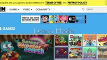 (Random Gameplay) Cartoon network