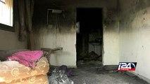 سكان دوما الفلسطينية في خوف مستمر بعد إحراق الطقل علي دوابشة