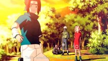 Naruto AMV - Grief & Sorrow Team 7 | AMV