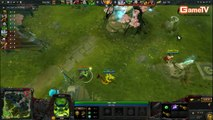 NaVi vs Fnatic Game 2 SLTV SS8 19 1 2014