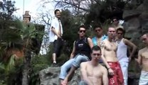 video campagne bde iseg paris cabaret 2006