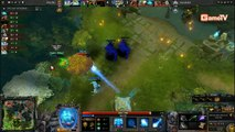 Alliance vs Fnatic Game 2 SLTV SS8 18 1 2014