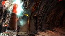 Elder Scrolls IV Oblivion Pt.5 The Oblivion Races.