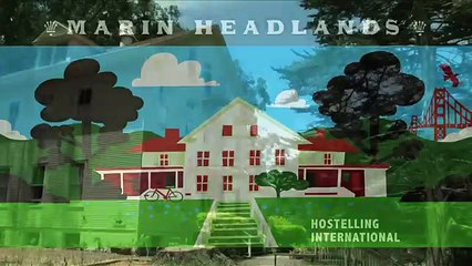 marin headlands hostel sausalito california hostelling international