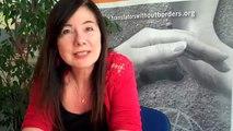 Lori Thicke on Translators without Borders