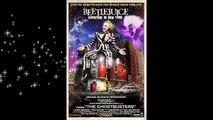Soundtrack Danny Elfman - Beetlejuice (ost Beetlejuice) cartoon music