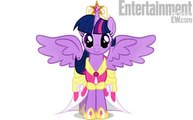 My Little Pony: The Princess Promenade (2006) Full Movie