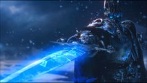 World of Warcraft: Wrath of the Lich King - Wrath of the Lich King