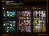 FFXIV - Monk pvp guide - macros/bis/burst rotation 3 2 - video