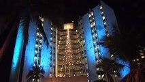 HOTEL DORADO PACIFICO CENA DE GALA 31 DIC 2010