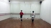 Break Dance Indonesia - BBOY BGIRL Dance School Jakarta | Forever Dance Center