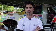 Renault Duster Dakar Team 2015 - Etapa Buenos Aires Villa Carlos Paz