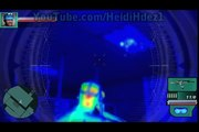 Syphon Filter DARK MIRROR [PSP]  MISSION 1-5  ==The Ultimate Guide==