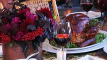 How to Cook a Turkey for a Delicious Thanksgiving Dinner | Pottery Barn