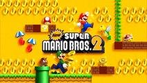 Super Mario Bros 2 Soundtrack